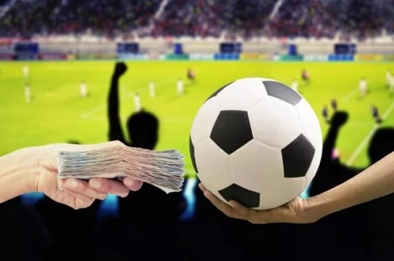 cách cá cược bóng đá online tỷ lệ thắng 90%