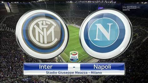 kèo nhà cái Napoli vs Inter