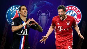 Soi Kèo PSG vs Bayern Munich