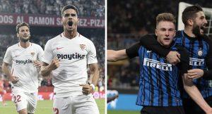 Soi Kèo Nhà Cái Đêm Nay Sevilla vs Inter Milan
