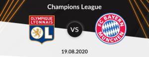 Soi Keo Nha Cai Hom Nay, nhận định Lyon vs Bayern