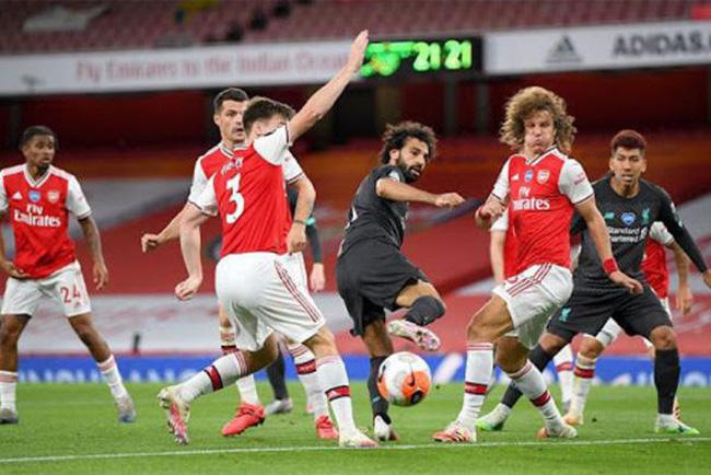 Nhận định kèo Liverpool vs Arsenal, 01h45 ngày 2/10, Carabao Cup