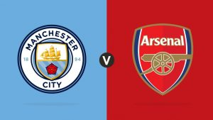 Soi Kèo Man City vs Arsenal, 23h30 ngày 17/10