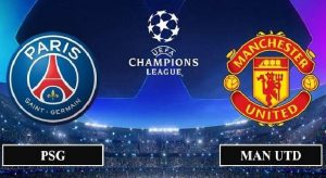 Soi kèo PSG vs MU: 2h00 ngày 21/10 - Vòng bảng Champions League