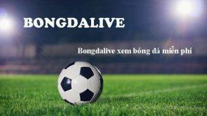 Bongdalive - Xem trực tiếp bóng đá HD miễn phí