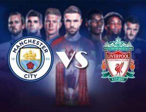 Soi kèo Man City vs Liverpool 23h30 ngày 08/11
