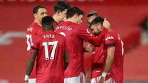 Tin tức MU chuyển nhượng - MU sẽ mua trung vệ của Sevilla