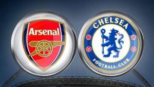 Soi Kèo Nhà Cái Arsenal vs Chelsea - 00h30 ngày 27/12/2020