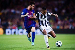Soi kèo bóng đá Barcelona vs Juventus - 3h00 ngày 09/12/2020