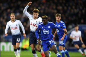 Soi kèo Tottenham vs Leicester - 21h15 ngày 20/12  Vòng 14 Ngoại hạng Anh