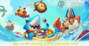Bancadoithe - Click Chơi Vuasanca - Game Bắn Cá Đổi Thưởng Tiền Mặt