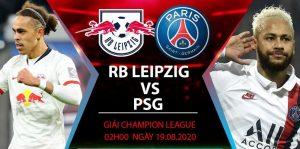 Soi Kèo nhà cái RB Leipzig vs Paris Saint-Germain