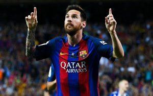 Tin Tức Bóng Đá - Messi muốn rời Barcelona