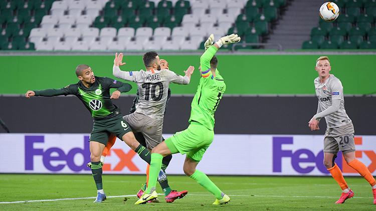 Soi kèo bóng đá - Shakhtar Donetsk vs Wolfsburg