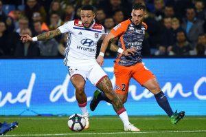 Nhận định soi kèo Montpellier vs Lyon 02h00 ngày 16/09/2020