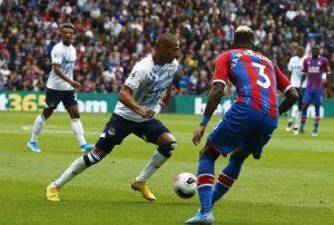 Soi kèo Crystal Palace vs Everton, 21h00 ngày 26/09- Vòng 3 Premier League