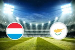 Soi kèo Luxembourg vs Cộng hòa Sip - 2h00 ngày 10/10/ - UEFA Nations League