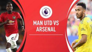 Soi kèo MU vs Arsenal, 23h30 ngày 01/11
