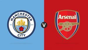 Soi Kèo Man City vs Arsenal, 23h30 ngày 17/10