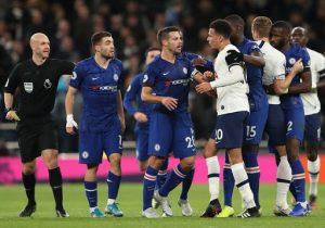 Soi Kèo Bóng Đá Chelsea vs Tottenham, 23h30 - Ngày 29/11/2020