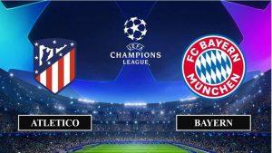 Nhận định soi kèo Atletico vs Bayern Munich 3h00 ngày 2/12