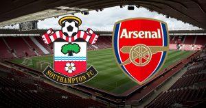 Soi kèo Southampton vs Arsenal - 3h15 ngày 27/1 Vòng 20 Ngoại hạng Anh