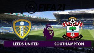Soi kèo Leeds United vs Southampton 01h00 ngày 24/2/2021