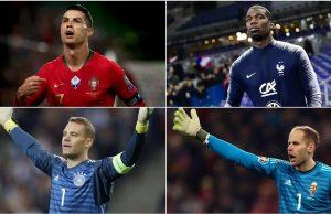 Tin nhanh bóng đá - Tin vắn trước thềm Euro