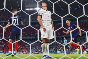 tin tức Euro 2020