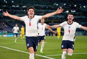 ĐH xuất sắc nhất tứ kết EURO 2020: Người Anh tỏa sáng