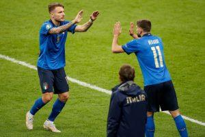 Tin tức Euro 2020 - Sút luân lưu - Nỗi ác mộng của người Anh